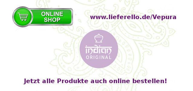 Vepura Webshop